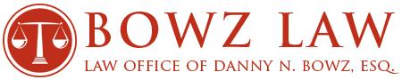 Bowz Law